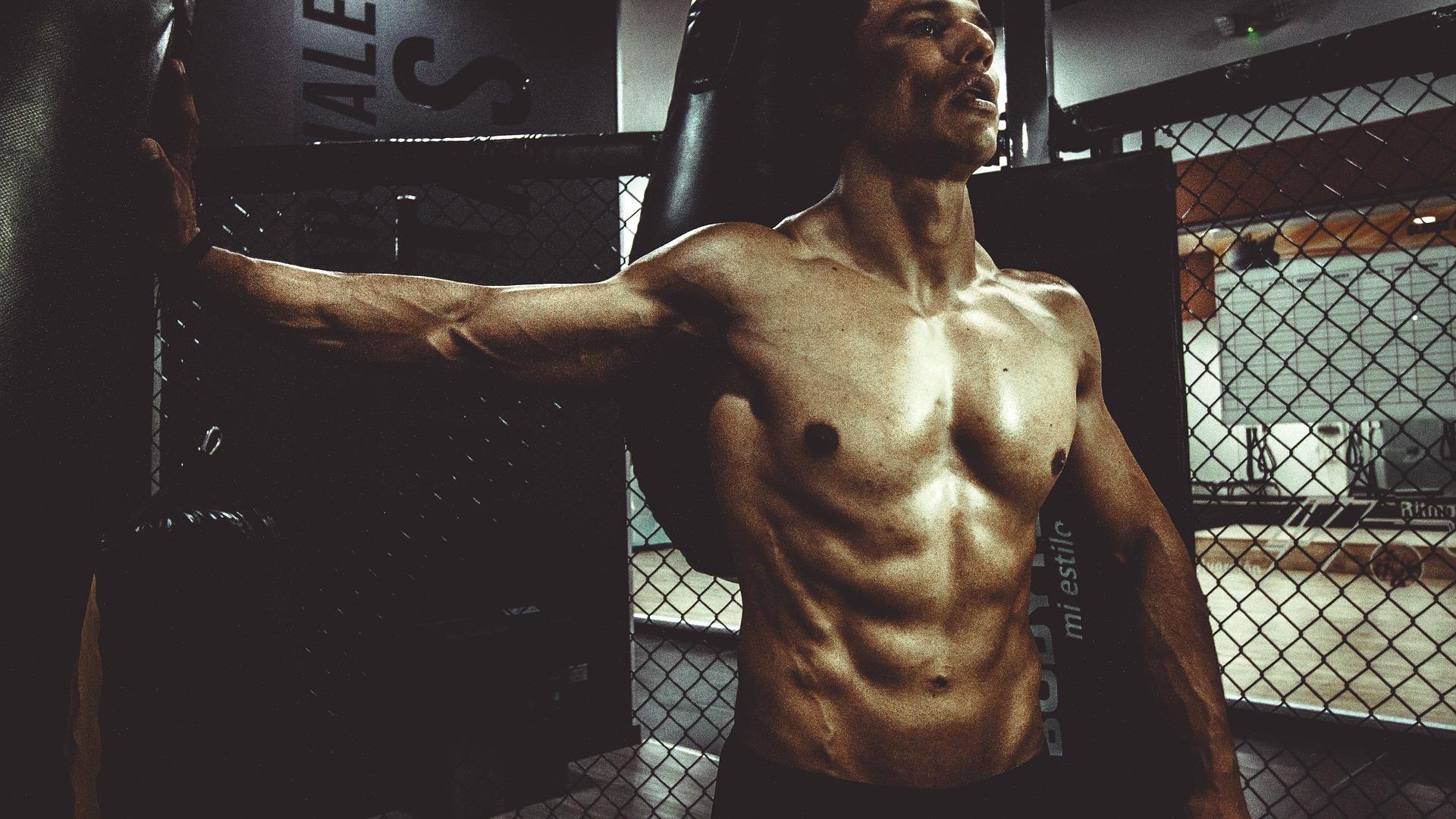 Jurg Widmer Probst - Health & Fitness Blog