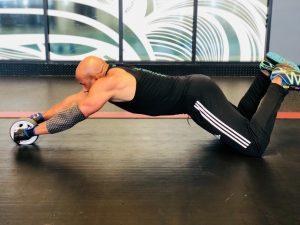 Jürg Widmer Probst- Core strength 2