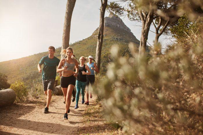 Jürg Widmer Probst- running distance